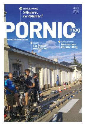 Pornic Mag 127