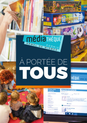 guide médiathèque